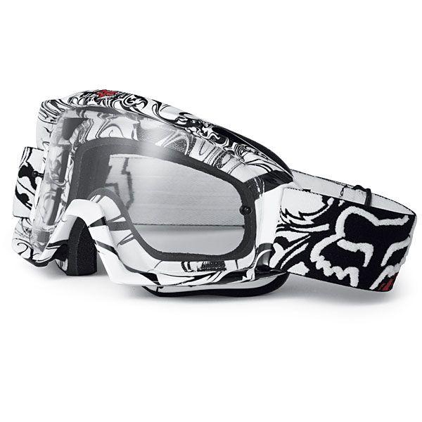 Fox Racing Goggles