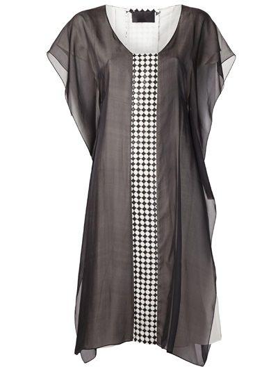 PODOLYAN - Manta dress
