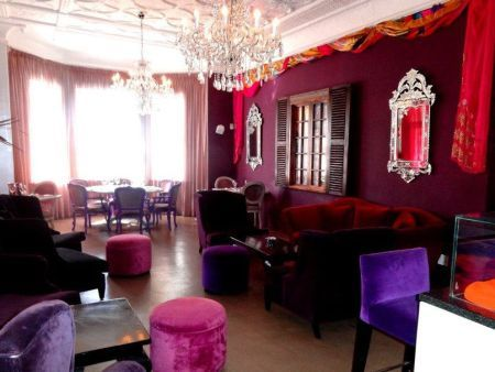 Cafe Chic Function Venue