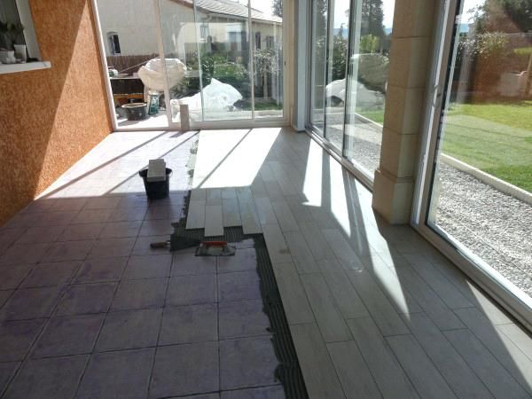Carrelage Veranda Outdoor Decor Patio Home Decor