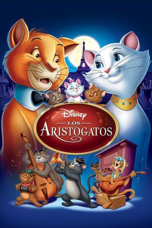 Los Aristogatos | Película Completa Online