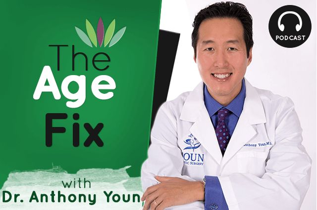 Dr Anthony Youn - Celebrity Plastic Surgery 2014