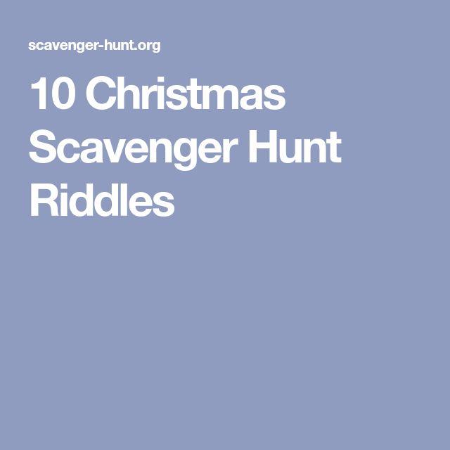 25+ Unique Treasure Hunt Riddles Ideas On Pinterest
