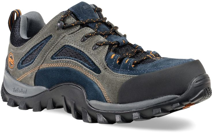 061009484 Timberland PRO Men's Mudsill EH Safety Shoes - Titanium