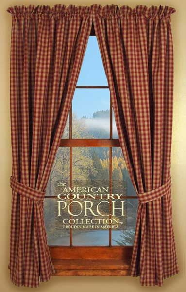 27 Best Country Curtains Images On Pinterest Country