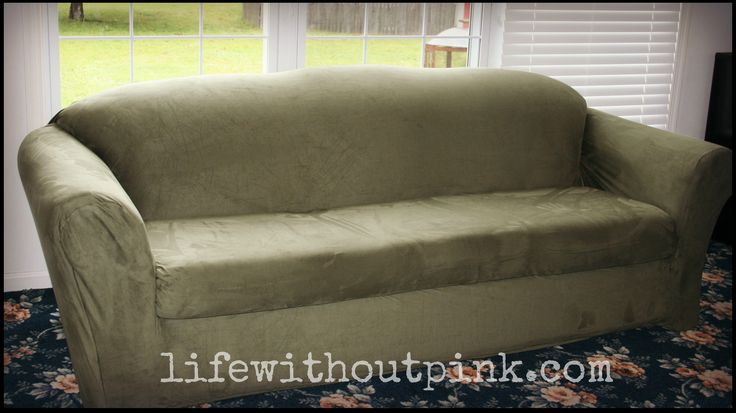 Sure Fit Slipcovers for sofas