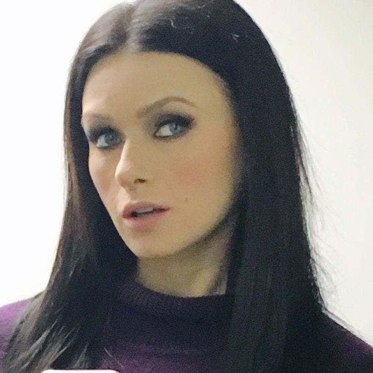 """Last week,before filming the last episode for third season STARZ TV drama ""Power"" as #tatiana #irinadvorovenko #actress #power #starzpower #drama"""