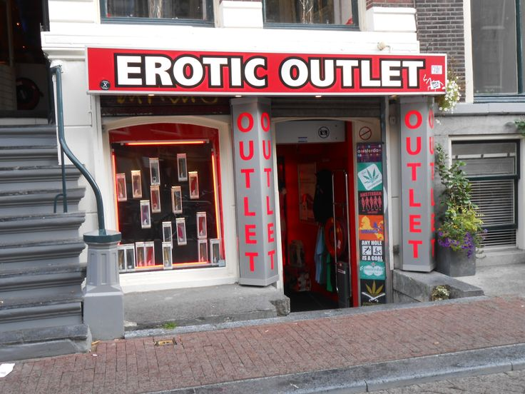 Amsterdam's Outlet