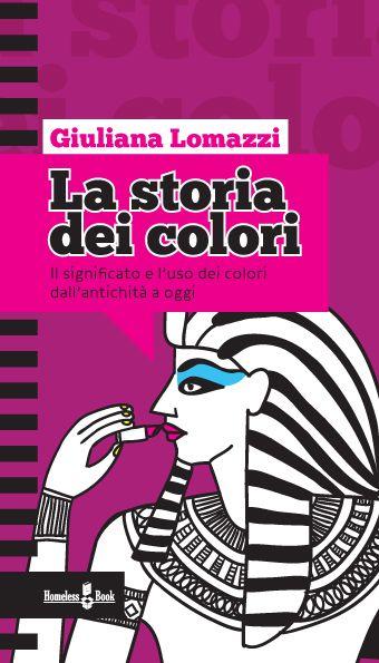 viaggio nella storia dei colori
