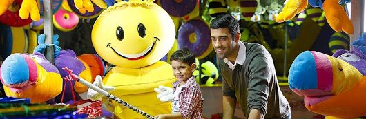 Modhesh World 2017 Date 20 June - 12 August 2017 Venue Halls 1 to 6, Dubai World Trade Centre Get ready to paint summer yellow and blue. Modhesh is bringing back his pop-up land of games and rides this summer. The family-centric event takes place exclusively during Dubai Summer Surprises (DSS), an initiative that makes the city more exciting for residents and visitors in the summertime.