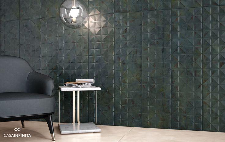 ¡Seguimos creciendo!  Nuevos formatos para Casainfinita en 150x75 y 150x37 cm. Encuéntralos en Leeds, una colección inspirada en el minimalismo industrial que gracias a sus destellos, colores y relieves crea una sensación única en el espacio. http://bit.ly/1E5dL0L