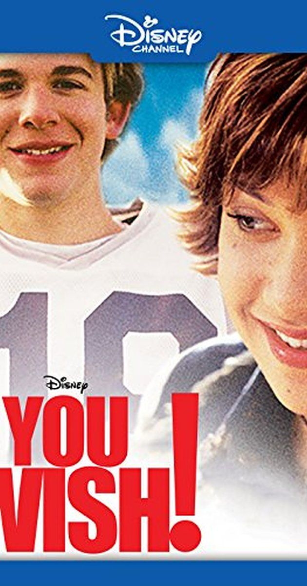 Directed by Paul Hoen.  With A.J. Trauth, Spencer Breslin, Lalaine, Tim Reid. Alex is a high school student who always feels like he is overshadowed by his little brother Stevie; he can't get the girl of his dreams; he and his two best friends, Abby and James, are outsiders at school; and he is constantly benched on his football team. Then Stevie receives a lucky coin from a strange old man, a coin which he gives to Alex, telling him to make a wish. The next day, Alex gets...