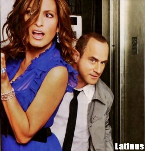 Benson & Stabler <3