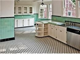 1930's kitchen