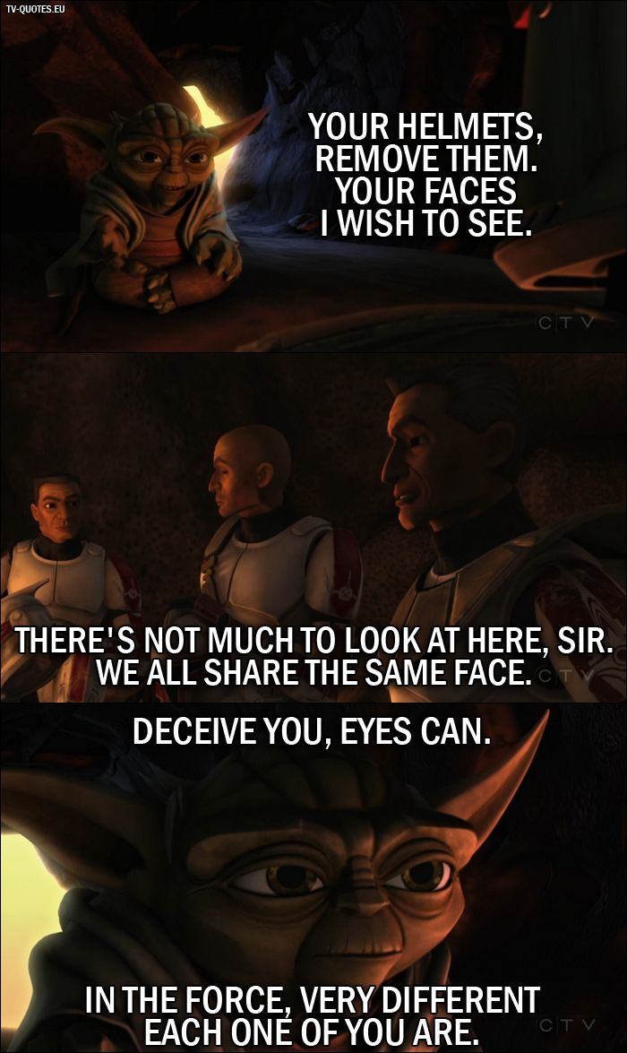 10 Best Star Wars: The Clone Wars Quotes from The Ambush (1x01) | TV Quotes