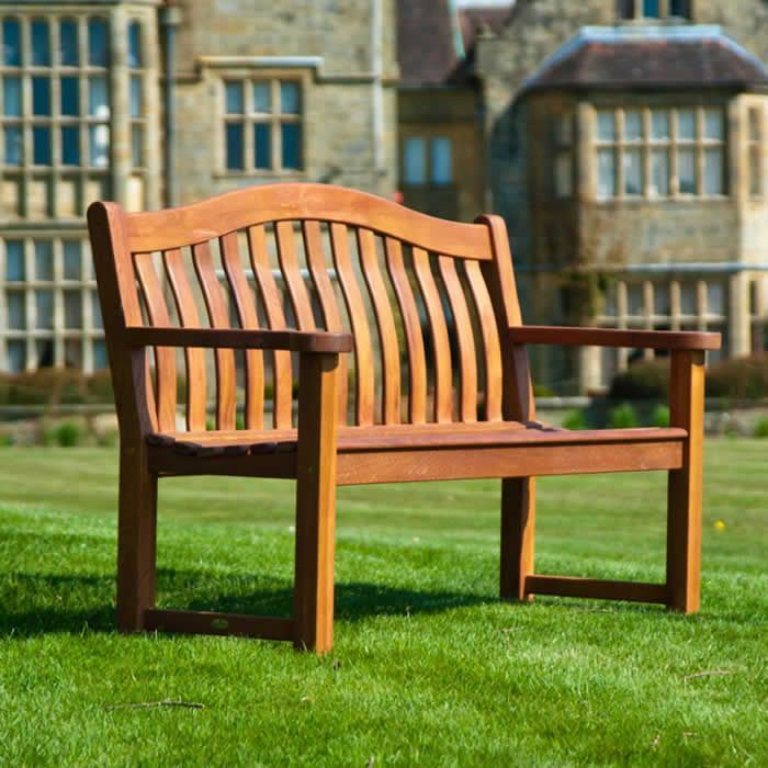 Cornis Turnberry Bench
