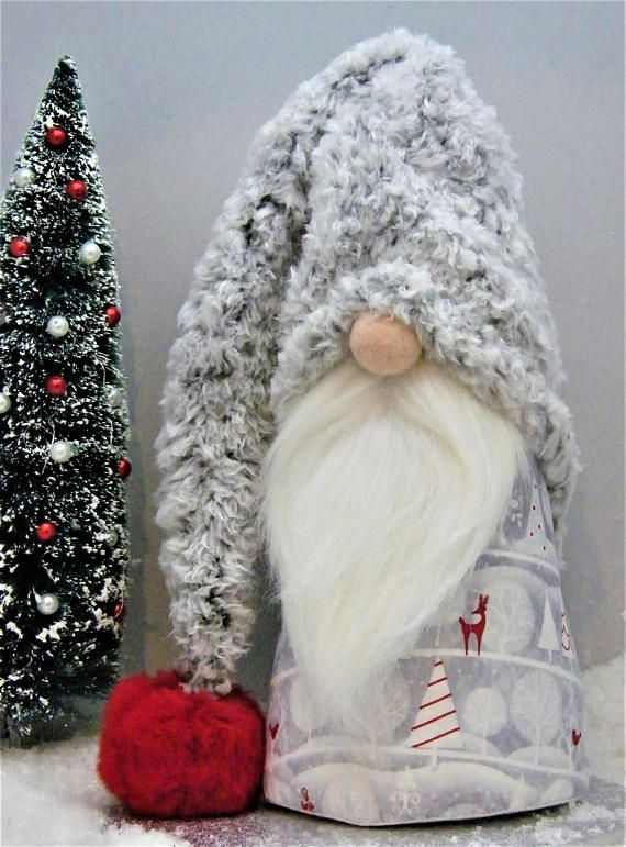 Gnomes, Tomte, Nisse or Tonttu. In Scandinavian countries, these little creatures guard your home. In Swedish, their name comes from the old word tomt which means plot - the plot of land where your home is. A well kept home is said to have its own resident Tomte, who keeps it tidy and safe.