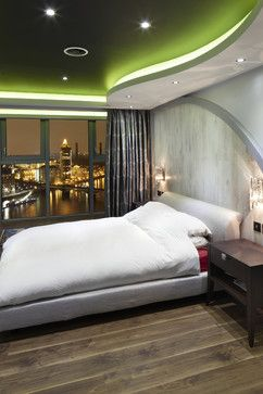 Bedroom Photos Lighting Design Ideas, Pictures, Remodel, and Decor - page 7