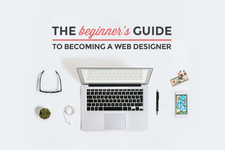 [FREE EBOOK] The Beginner's Guide to Landing a Junior Web Design Job - http://skillcrush.com/2016/04/07/how-to-be-a-web-designer/