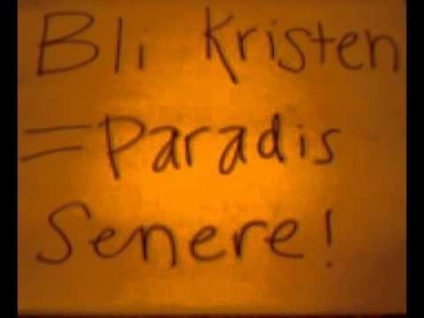 norske andelig oppmuntring. Norge: kir kejga! Norway language evangelism...