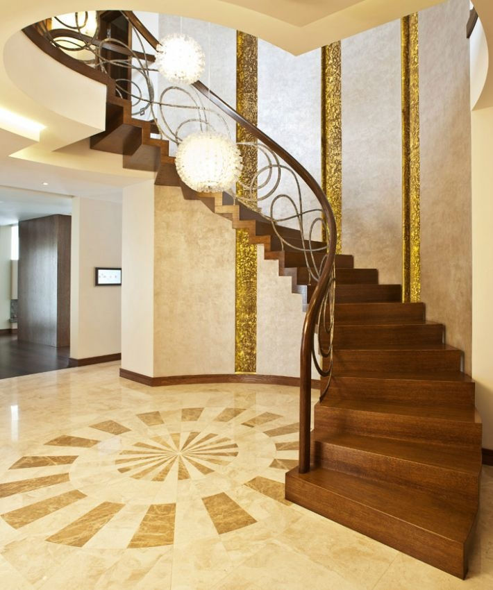 65 best images about luxury stairs on pinterest mansions for Luxury staircases