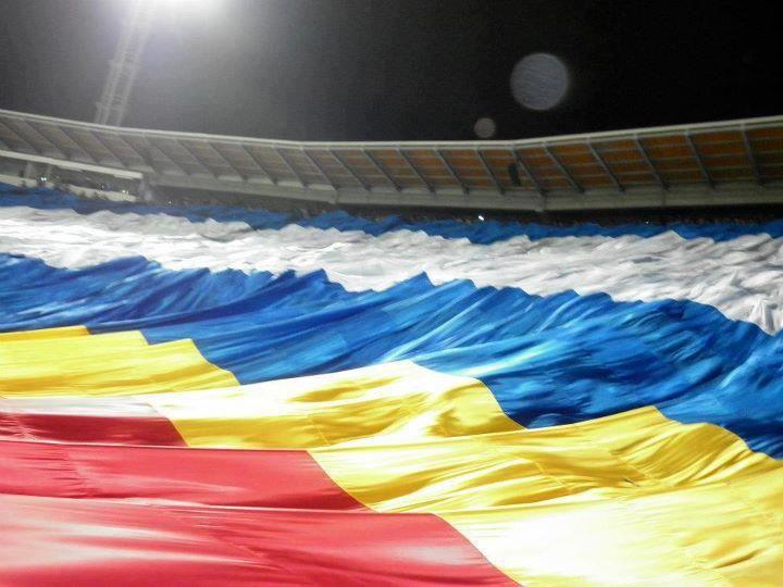 La Bandera Más Hermosa