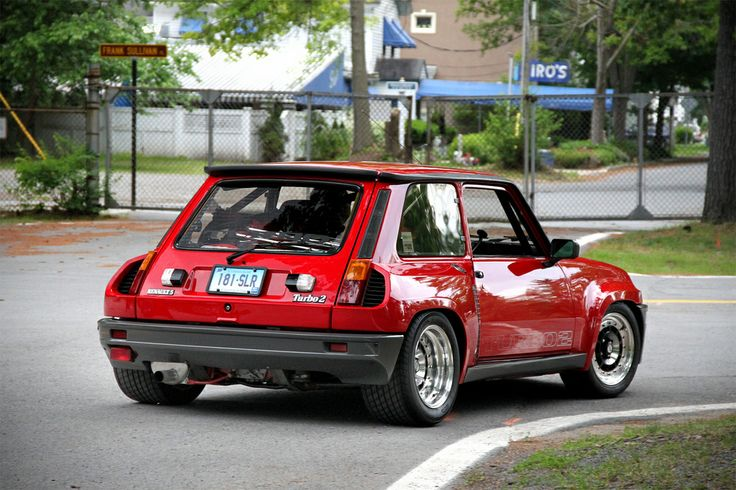 renault 5 turbo 2 style on 4 wheels pinterest renault 5 bordeaux and memories. Black Bedroom Furniture Sets. Home Design Ideas