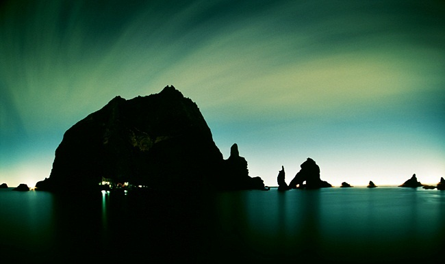 Dokdo is Korean territory