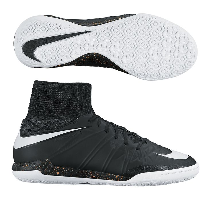 "Kids want the best gear too. Get the youth Nike HypervenomX Proximo Street indoor shoes and they can have the ""sock"" and the best performance on the court. Order your pair of youth Nike Indoor soccer shoes today at SoccerCorner.com http://www.soccercorner.com/Nike-Youth-HypervenomX-Proximo-Street-Indoor-Shoes-p/siyni747509-018.htm"