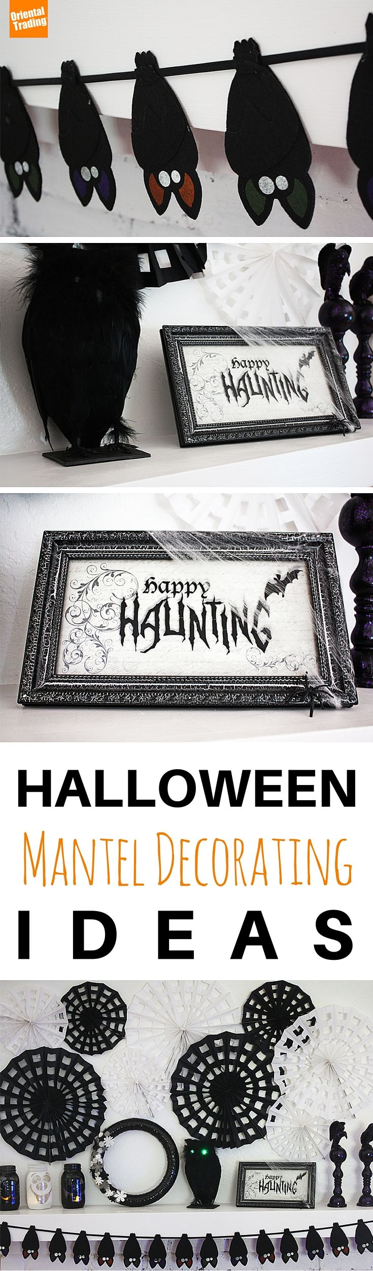 373 best images about Halloween Ideas on Pinterest