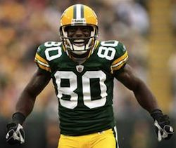 Donald Driver is the nicest man to ever play in the NFL. also, possibly, the nicest to ever exist.