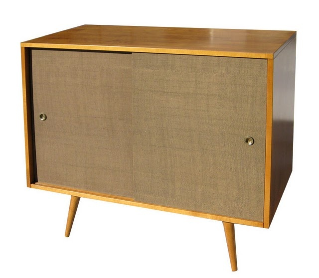 Paul McCobb, Planner Group Cabinet for Winchendon Furniture, 1950's