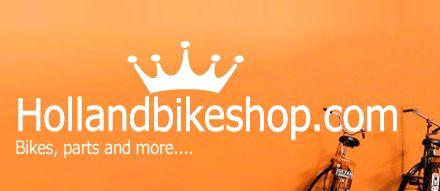 Meisjesfietsen 24 inch Holland Bike Shop