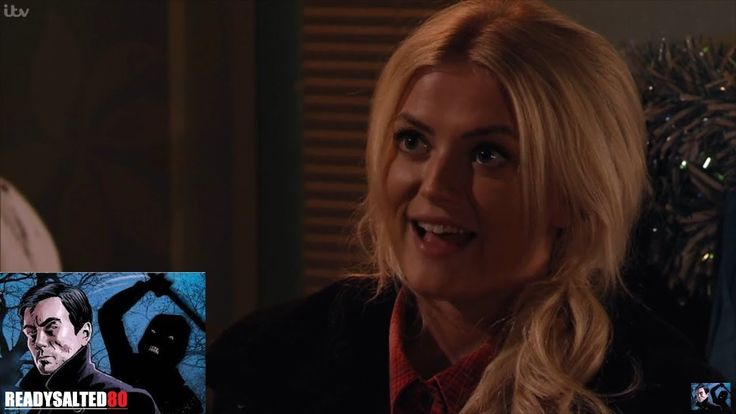 Coronation Street - Bethany Agrees To A Date With Craig