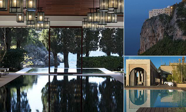 The best spa breaks revealed