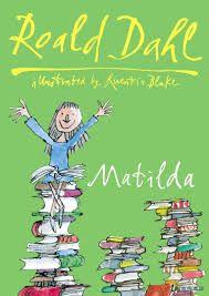 matilda book - Google Search