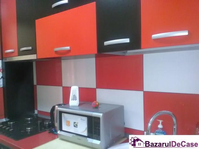 Inchiriez apartament cu 2 camere in regim hotelier In Galati - 4/11