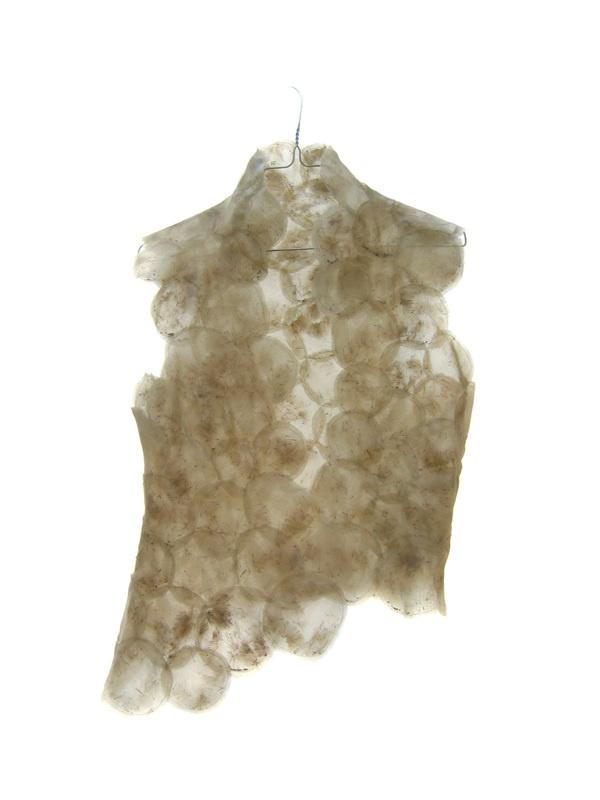 Projekt lawenda maxi dress