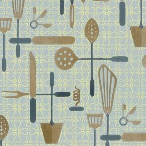 Vintage Kitchen Utencils