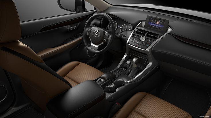 2016 Lexus NX http://www.mcgrathlexusofchicago.com/VehicleSearchResults?search=new&make=Lexus