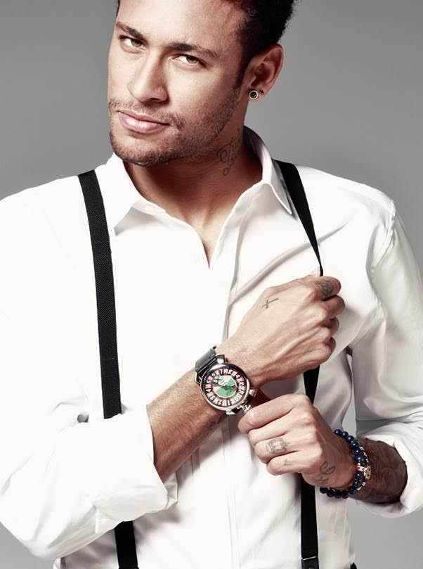 Neymar Jr(@neymarjr)さん | Twitter
