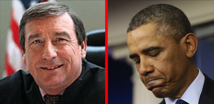 Here's The Judge Who Just Said 'No' To Obama's Amnesty, 'Yes' To The Constitution. Obama's immigration plans are thrown into disarray...