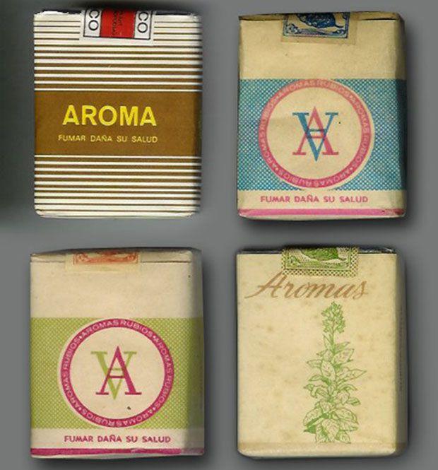 Cigarros cubanos
