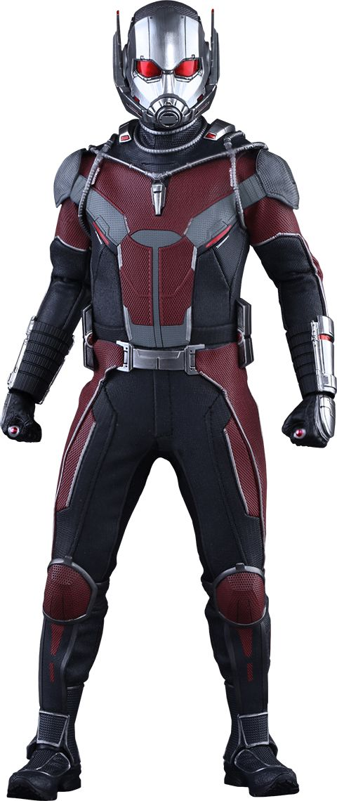 Marvel Ant-Man Sixth Scale Figure by Hot Toys | Sideshow Collectibles