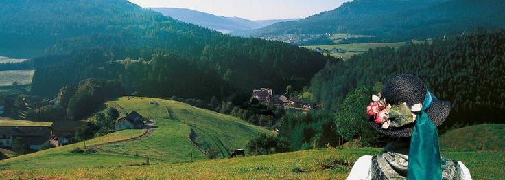 Romantik- & Wellnesshotel Schwarzwald - Hotel Sackmann
