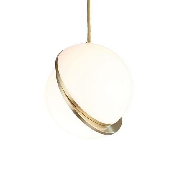 Crescent Light Mini Pendant By Lee Broom Pl677 20cm In 2020 Mini Pendant Acrylic Chandelier Lee Broom