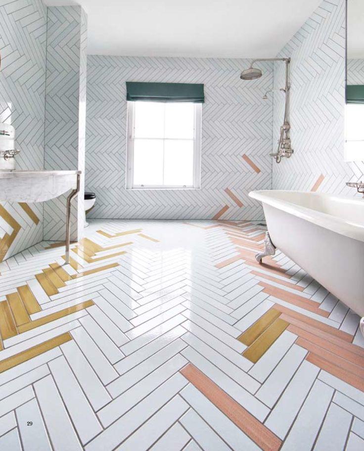 Tiles Wunderkammer Paris Handmade LavaStone Ceramics Terra Cotta Carrelages Made a Mano salle de bains