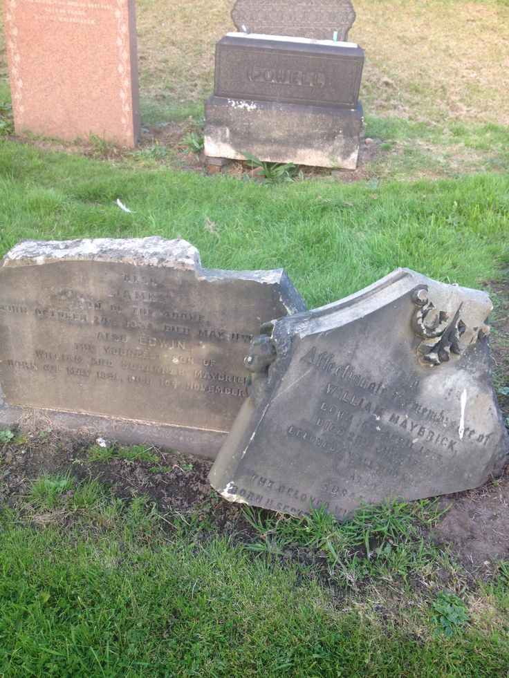 James Maybrick's Grave #Anfield #Cemetery #JackTheRipper