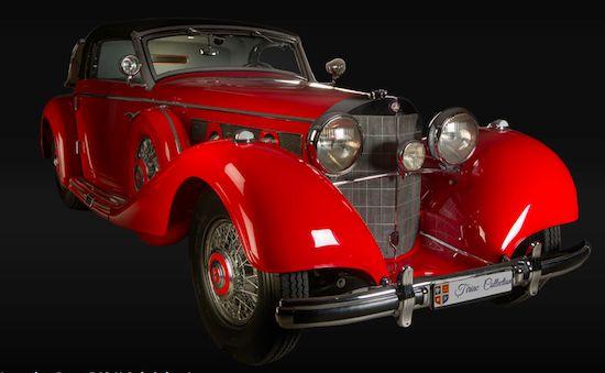 Mercedes-Benz: Cel mai bun sau nimic! – Car Confidential | Catchy