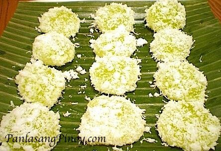 Pichi Pichi is a form of Filipino dessert made from grated cassava. Watch our video to learn how to cook this dish.